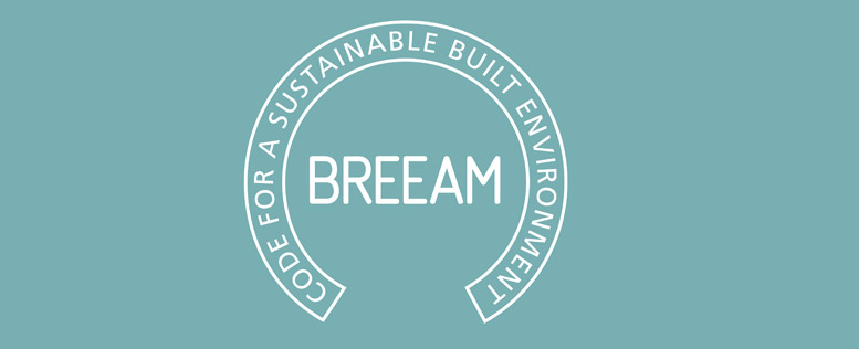 Achieving BREEAM Excellent (RIBA Accredited)