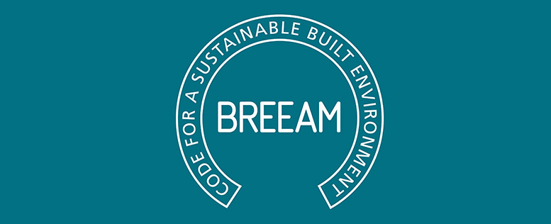 BREEAM at planning stage