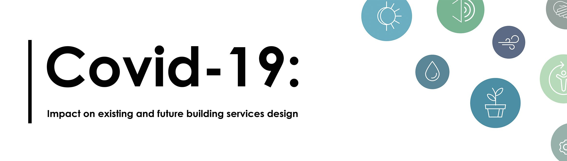 Covid 19 Impact on building services design